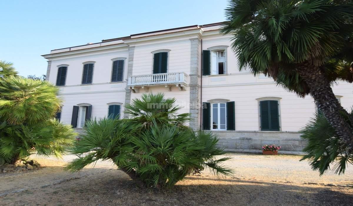 Cod 1104 vendita appartamenti isola d 39 elba for Case in vendita nelle isole greche